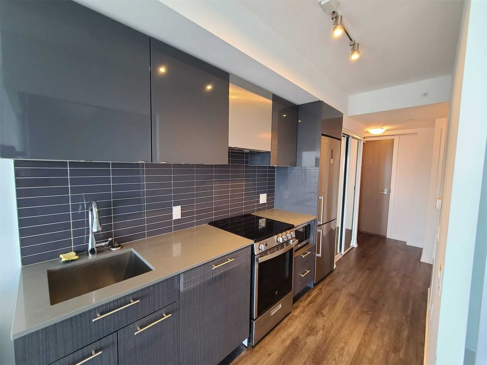 251 Jarvis St, unit 4601 for rent in Toronto - image #1