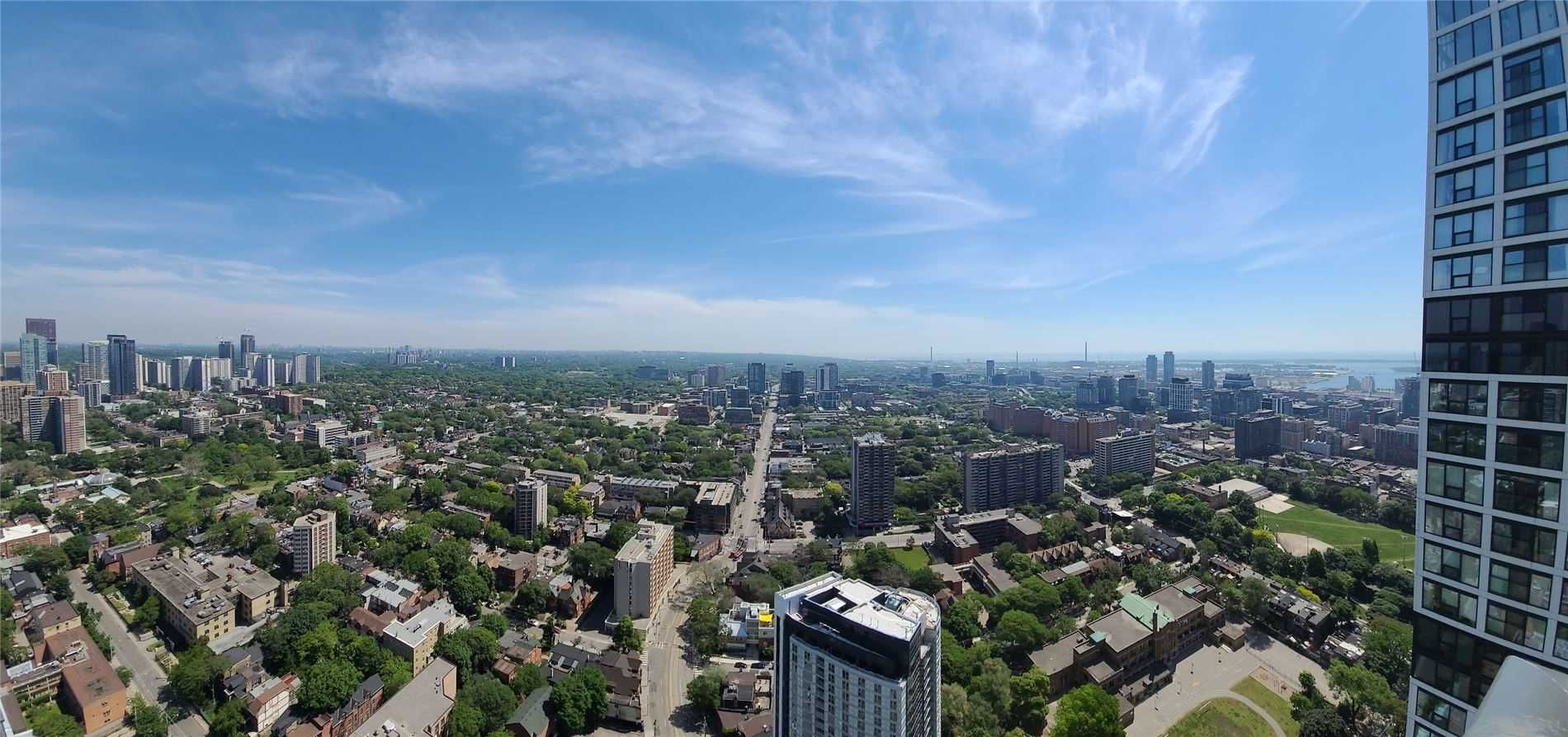 251 Jarvis St, unit 4601 for rent in Toronto - image #2
