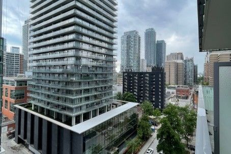 42 Charles St, unit 1003 for rent in Toronto - image #1