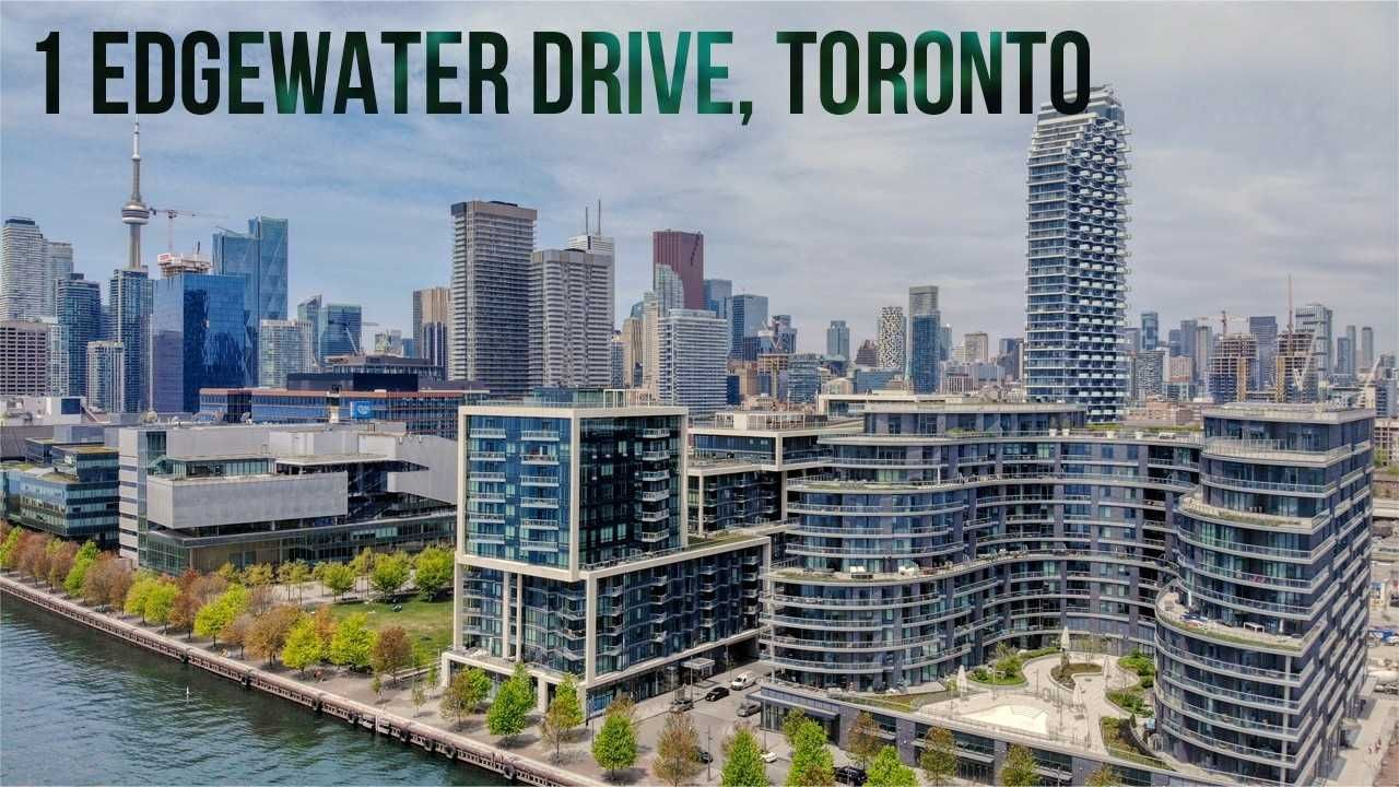1 Edgewater Dr, unit 502 for sale in Toronto - image #1