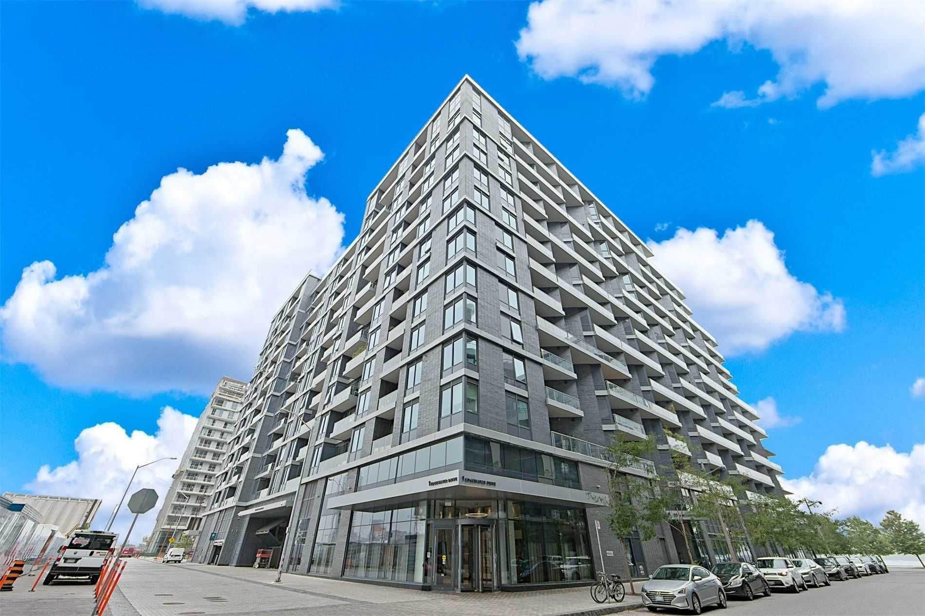 1 Edgewater Dr, unit 502 for sale in Toronto - image #2