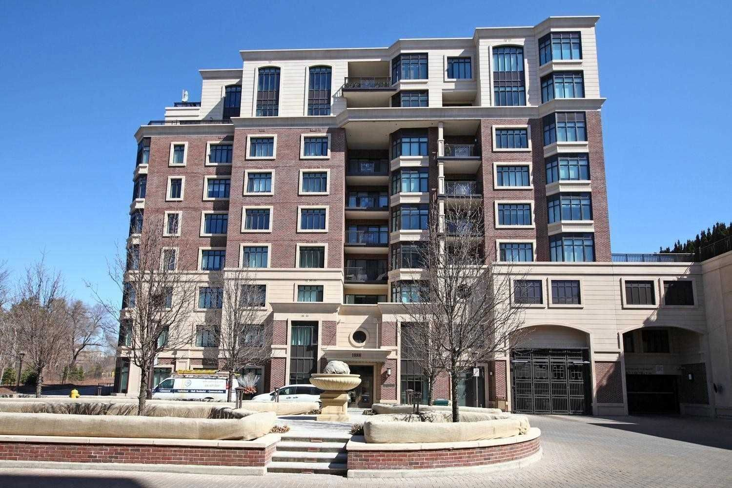 1888 Bayview Ave, unit 602 for rent in Toronto - image #1