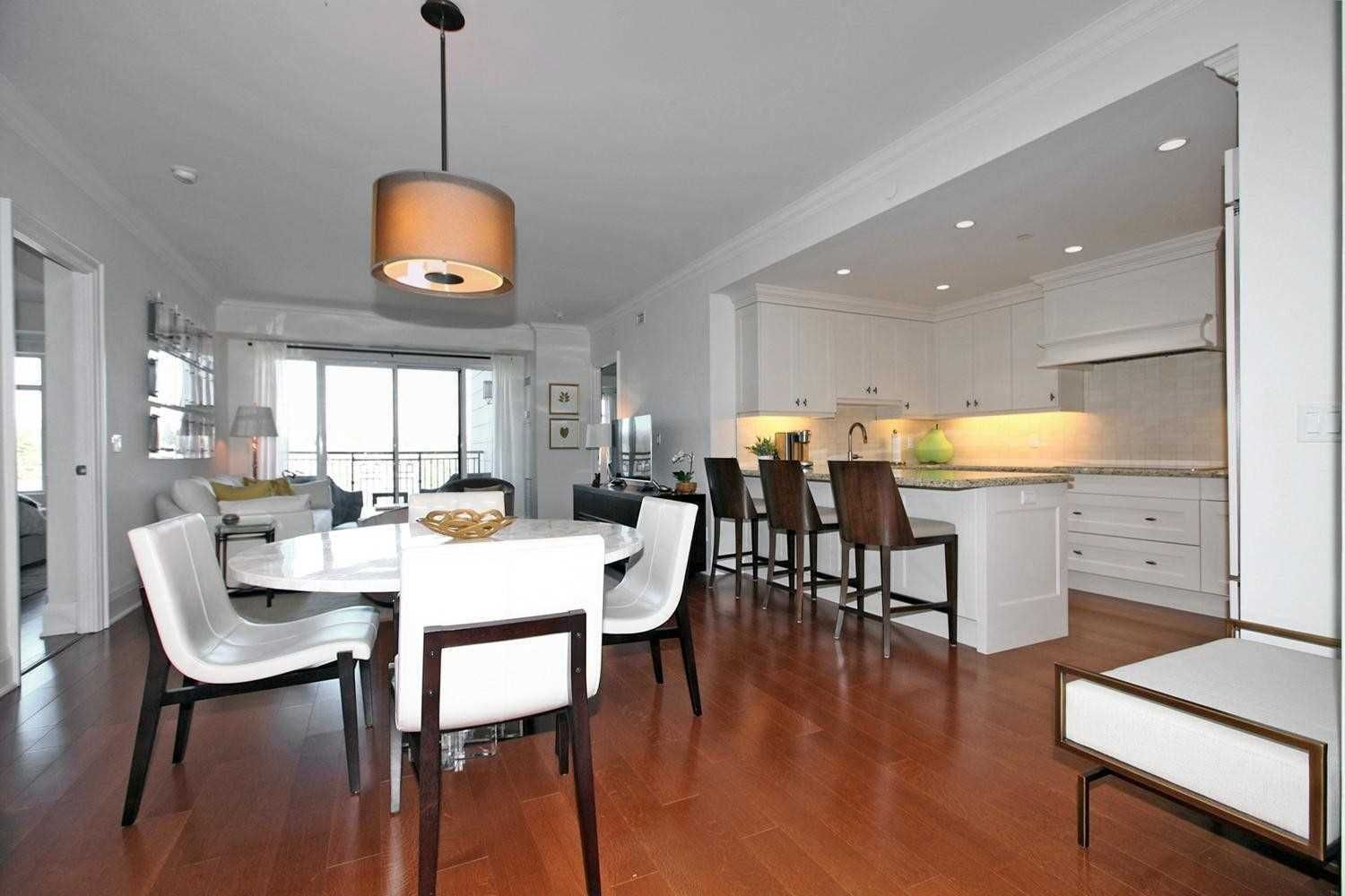1888 Bayview Ave, unit 602 for rent in Toronto - image #2