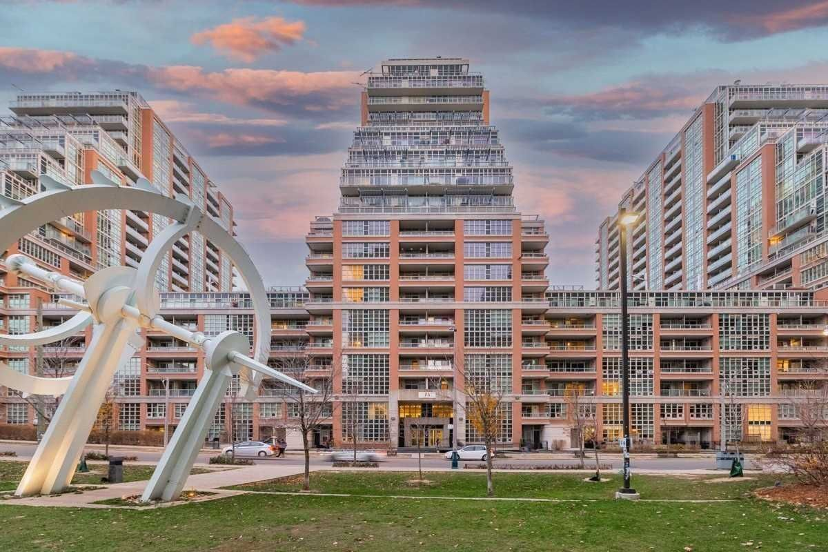 75 East Liberty St, unit 1510 for rent in Toronto - image #1