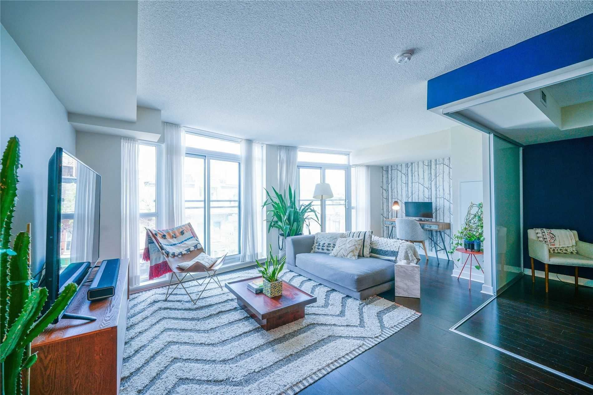 1169 Queen St W, unit 317 for sale in Toronto - image #1