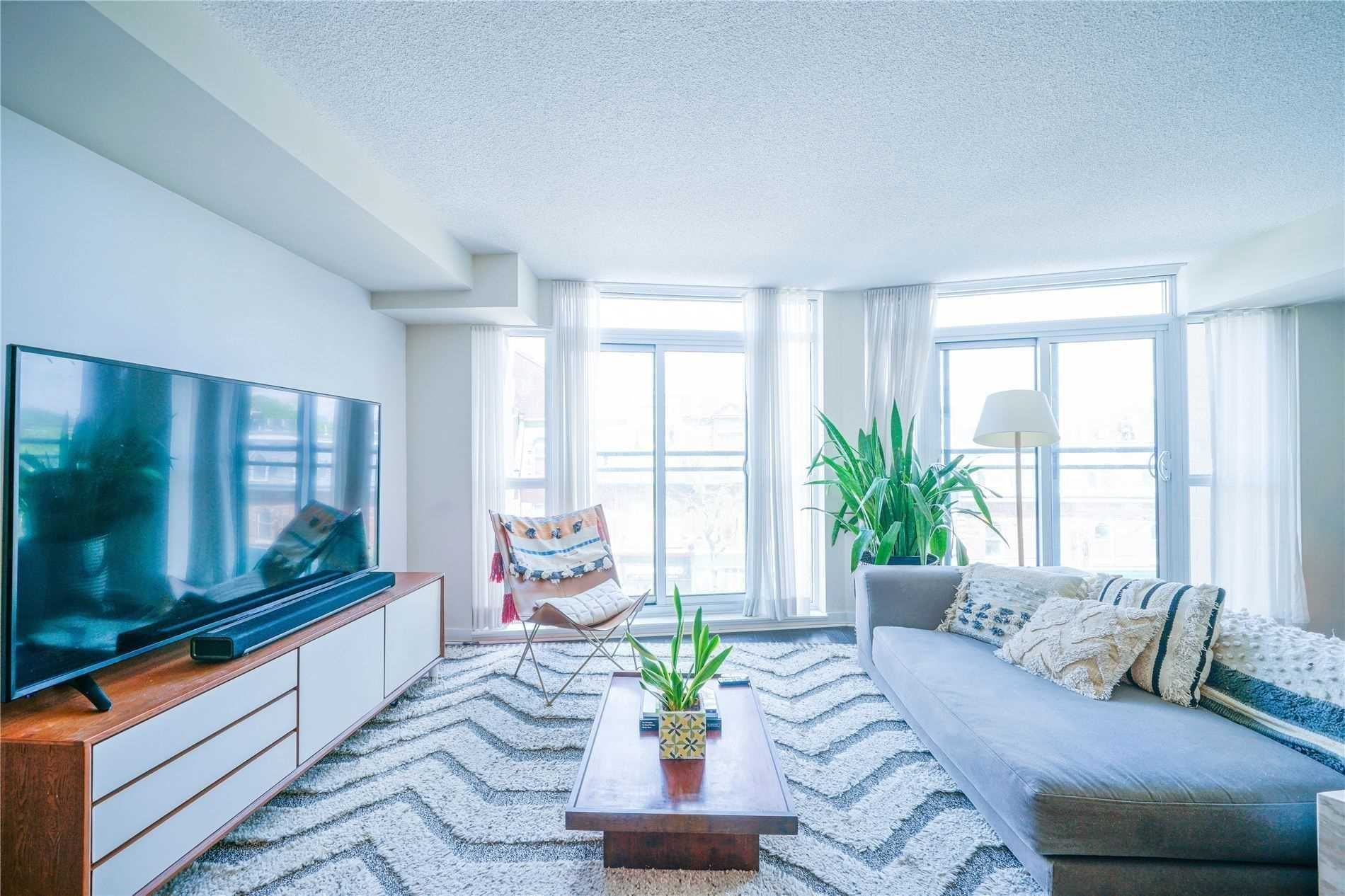 1169 Queen St W, unit 317 for sale in Toronto - image #2