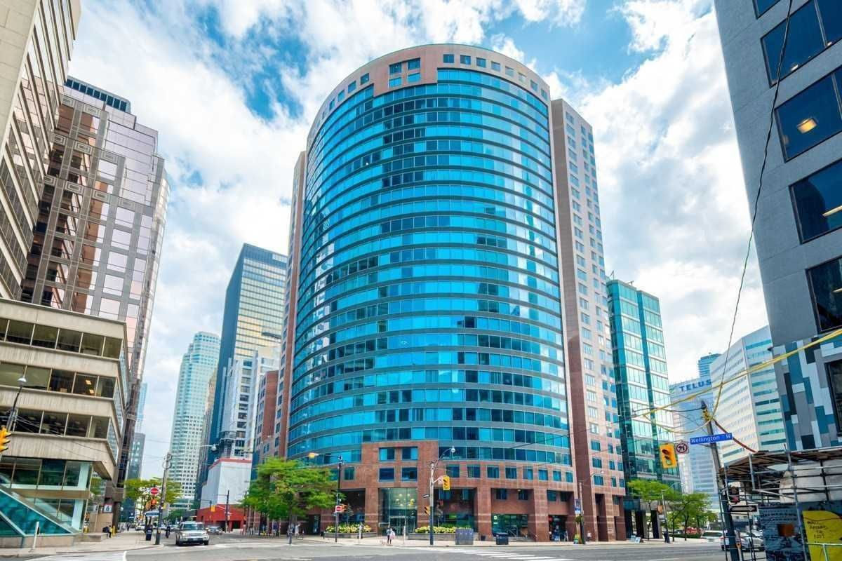 33 University Ave, unit 605 for rent in Toronto - image #1