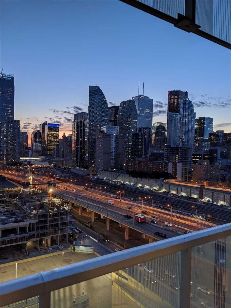 15 Lower Jarvis St S, unit 1405 for rent in Toronto - image #1