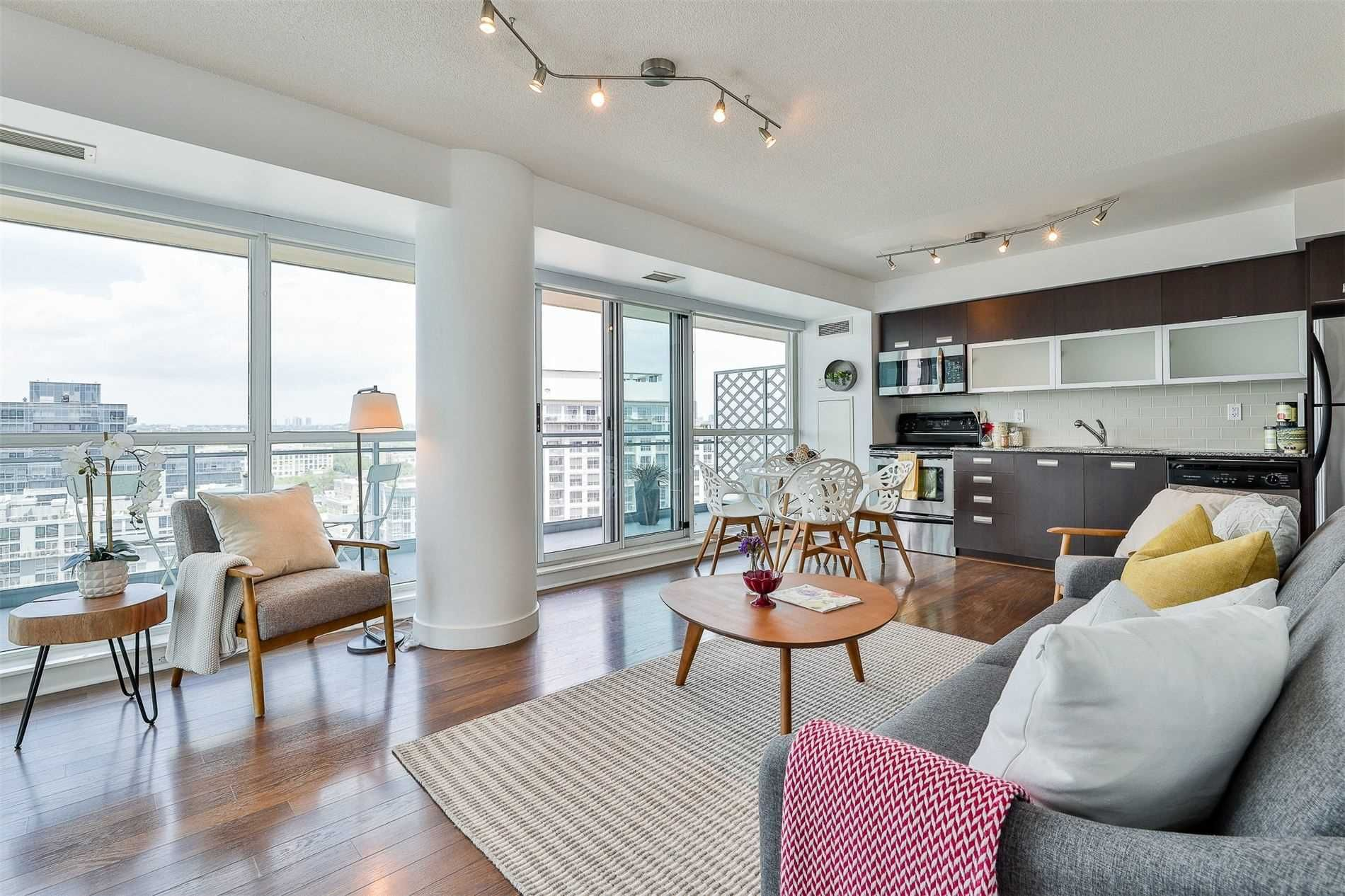 80 Western Battery Rd, unit 1404 for sale in Toronto - image #1