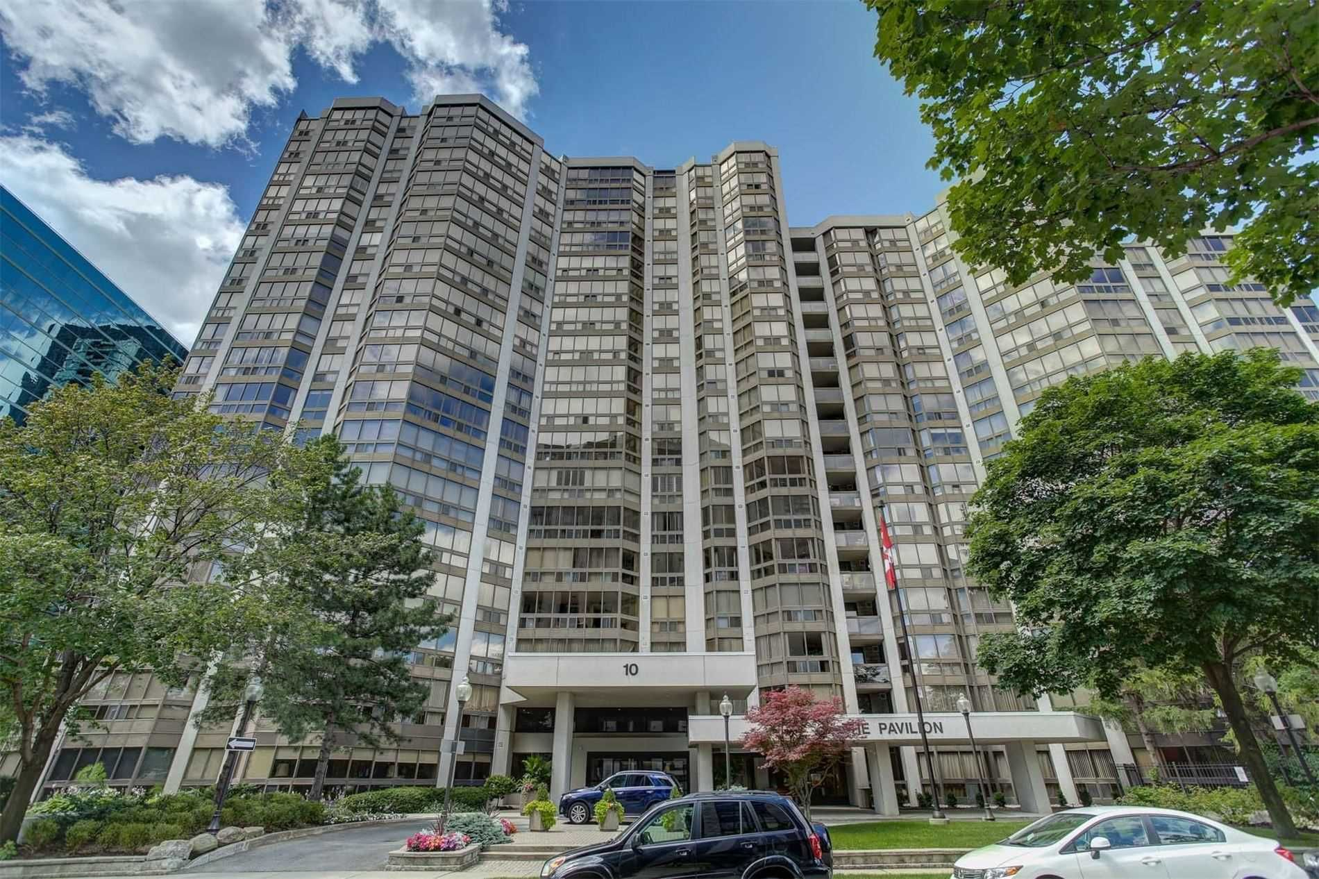 10 Kenneth Ave, unit 509 for sale in Toronto - image #1