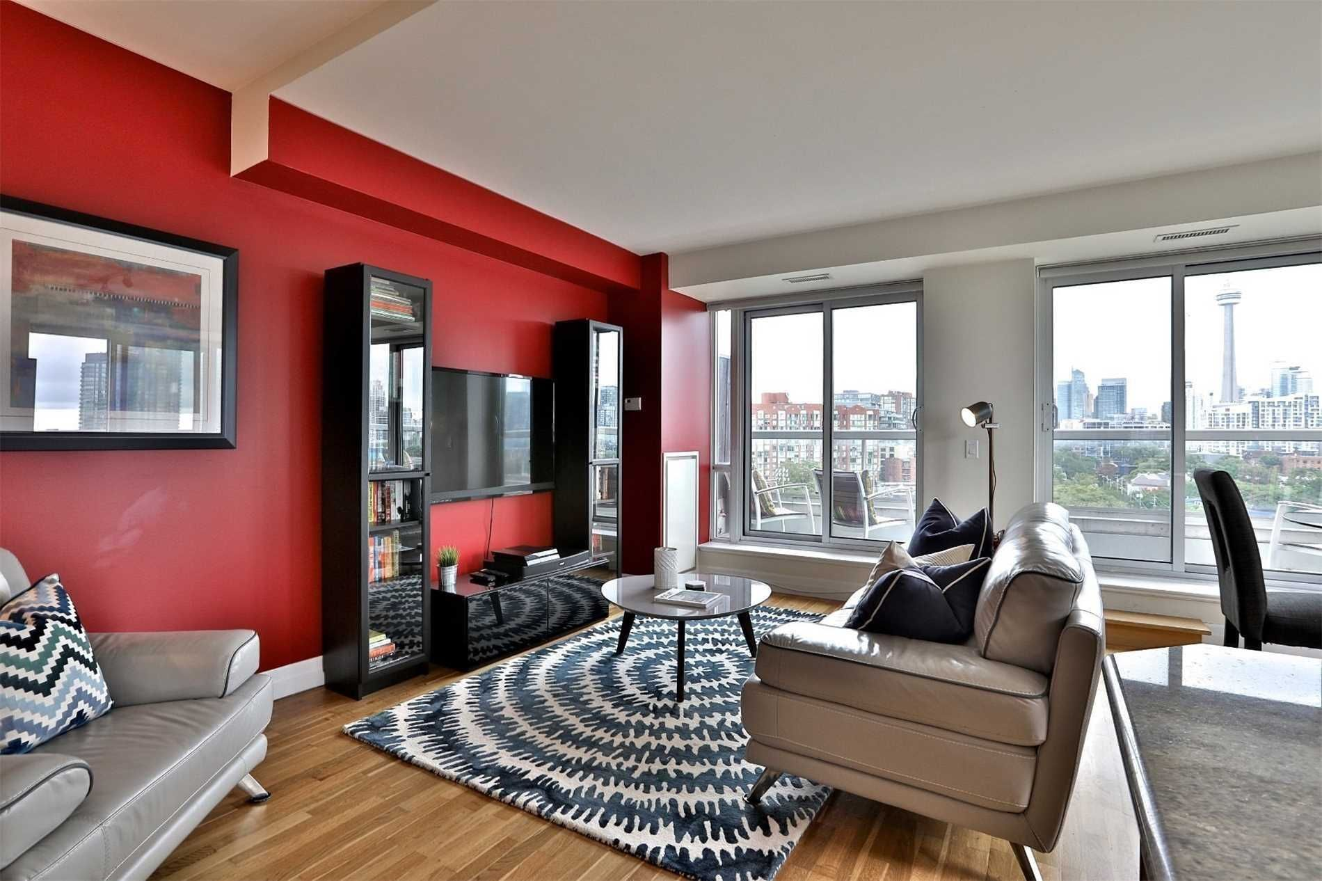 15 Stafford St, unit Ph04 for rent in Toronto - image #1