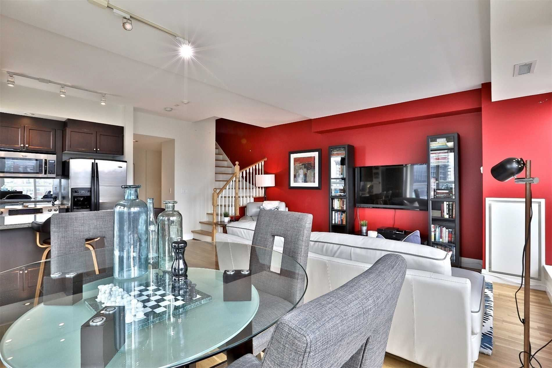 15 Stafford St, unit Ph04 for rent in Toronto - image #2