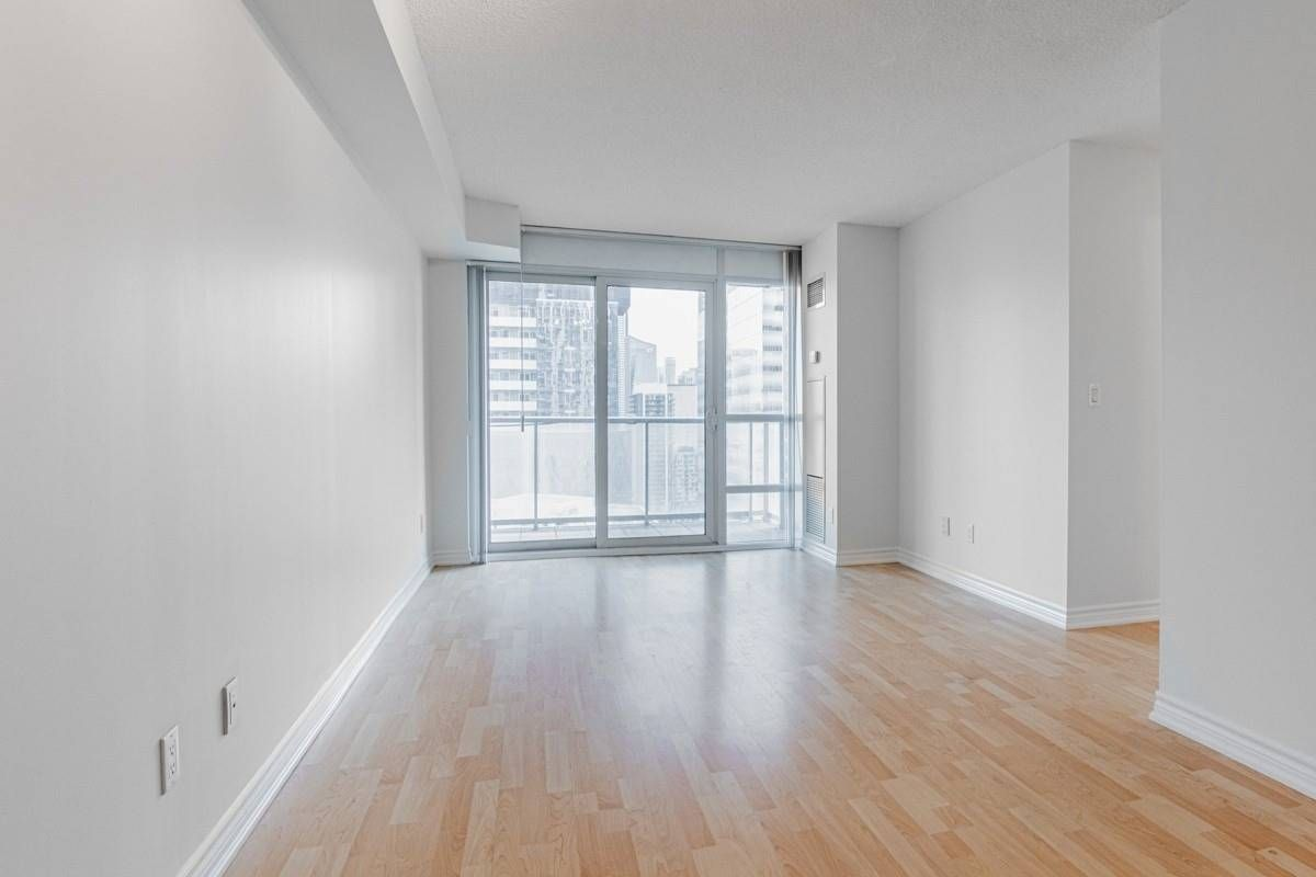 761 Bay St, unit 2408 for rent in Toronto - image #1