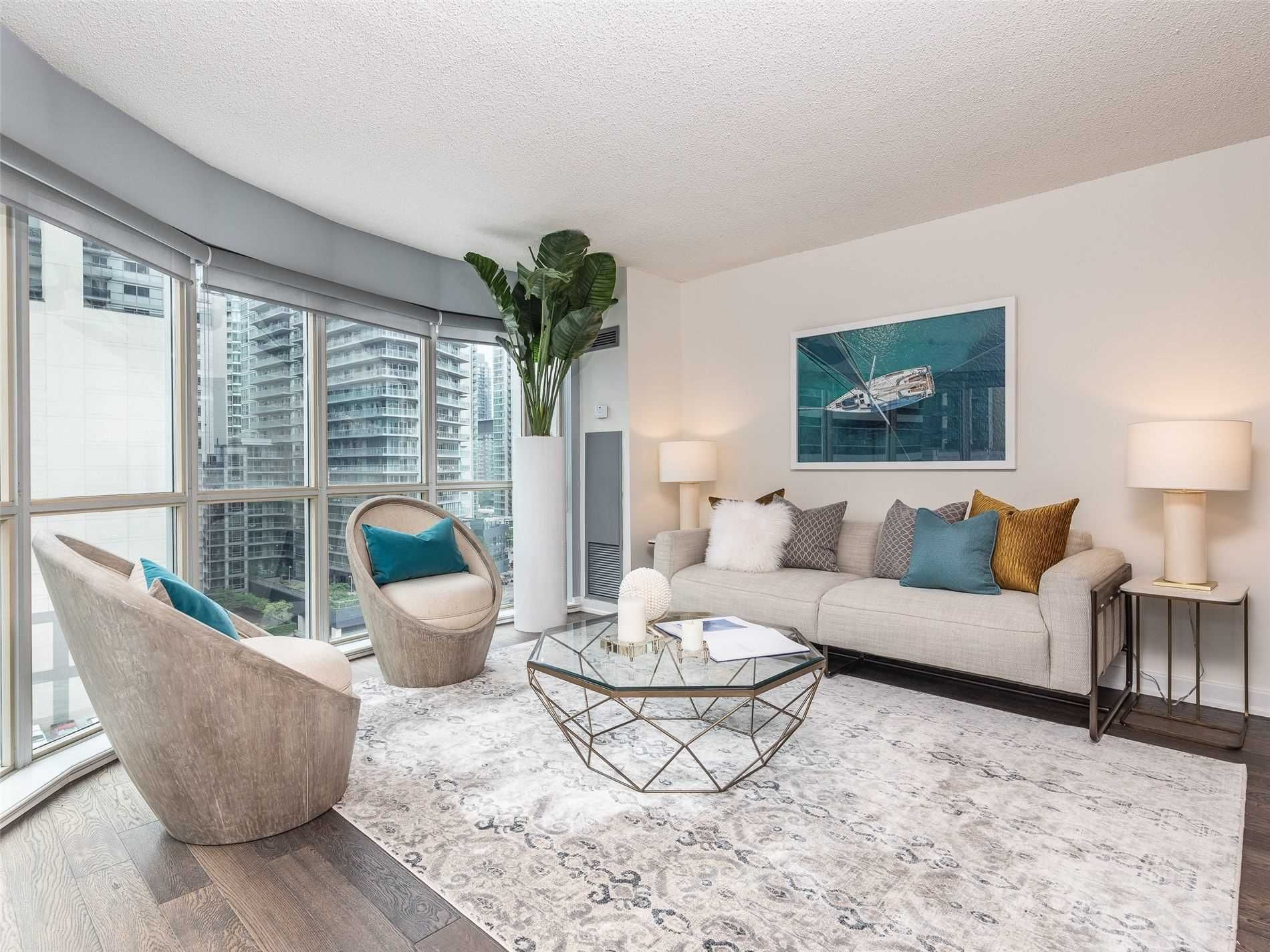36 Blue Jays Way, unit 912 for sale in Toronto - image #1