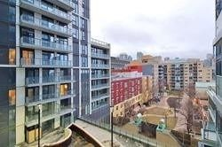 251 Jarvis St E, unit 805 for rent in Toronto - image #2