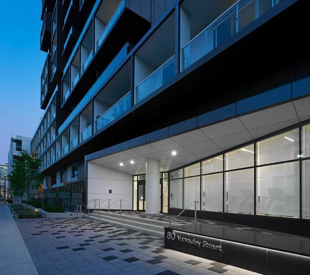 80 Vanauley St, unit 406 for sale in Toronto - image #2
