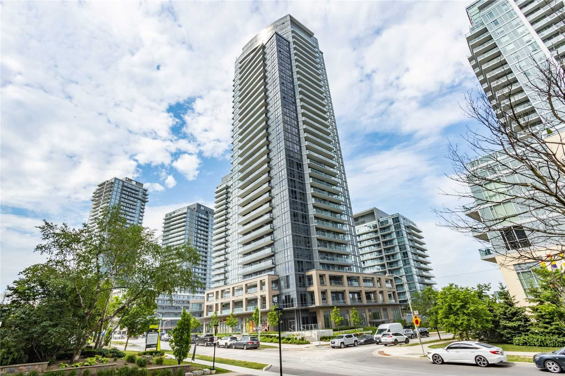 56 Forest Manor Rd, unit 1603 for rent in Toronto - image #1