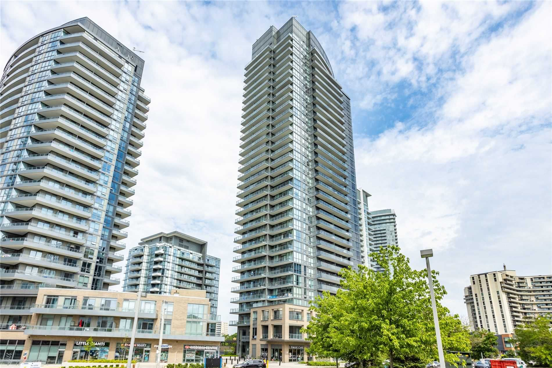 56 Forest Manor Rd, unit 1603 for rent in Toronto - image #2