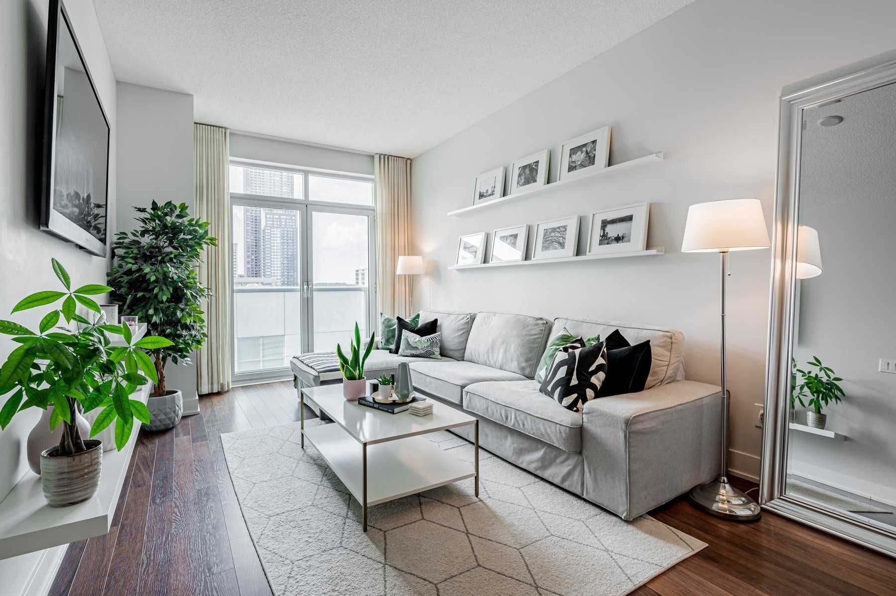 120 Homewood Ave, unit 1002 for sale in Toronto - image #1