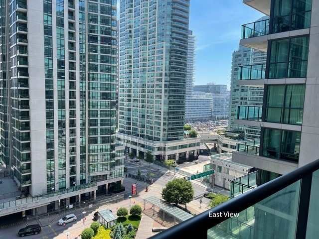 33 Bay St, unit 1104 for rent in Toronto - image #1