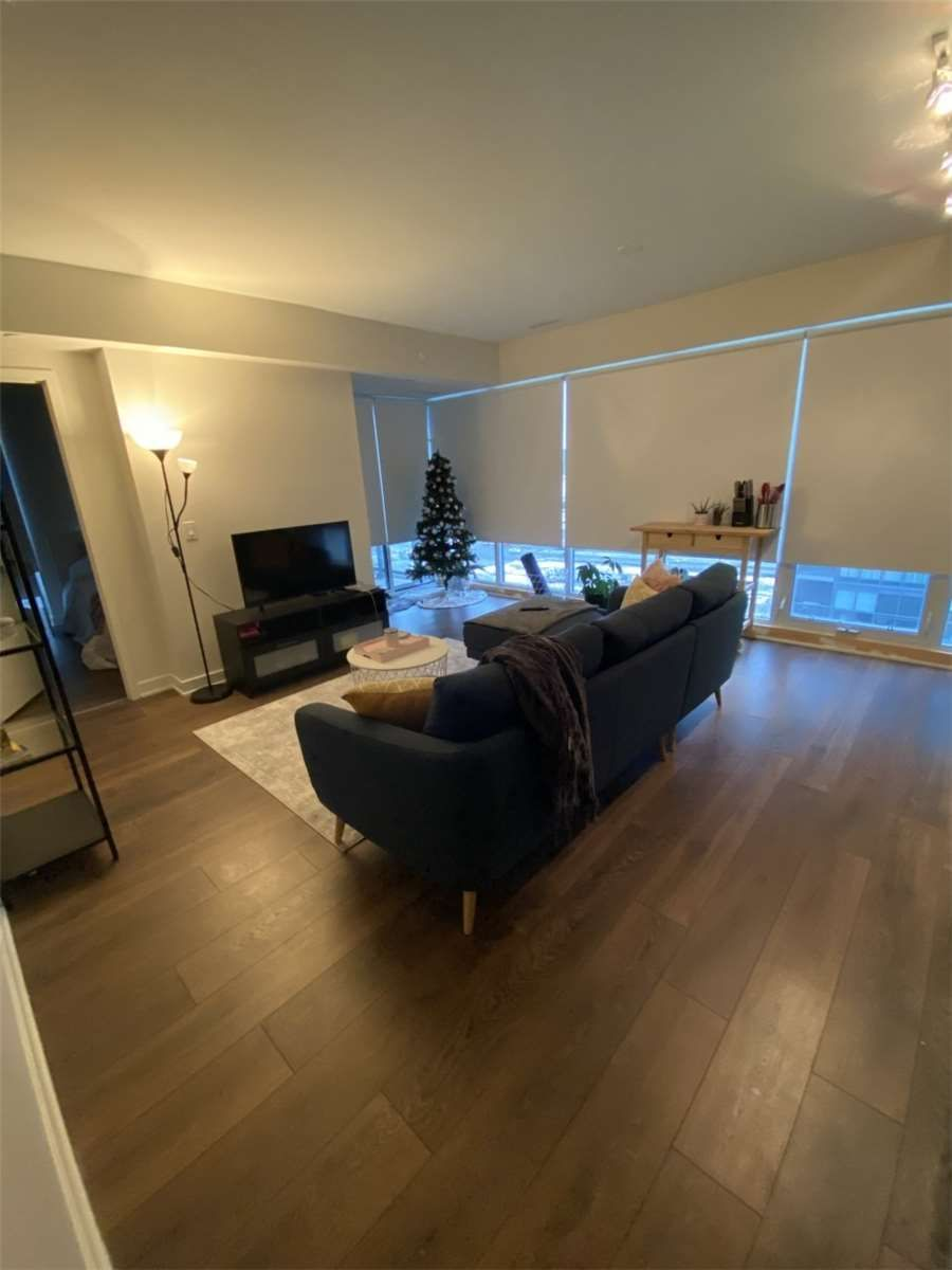 2 Sonic Way, unit 1102 for rent in Toronto - image #2