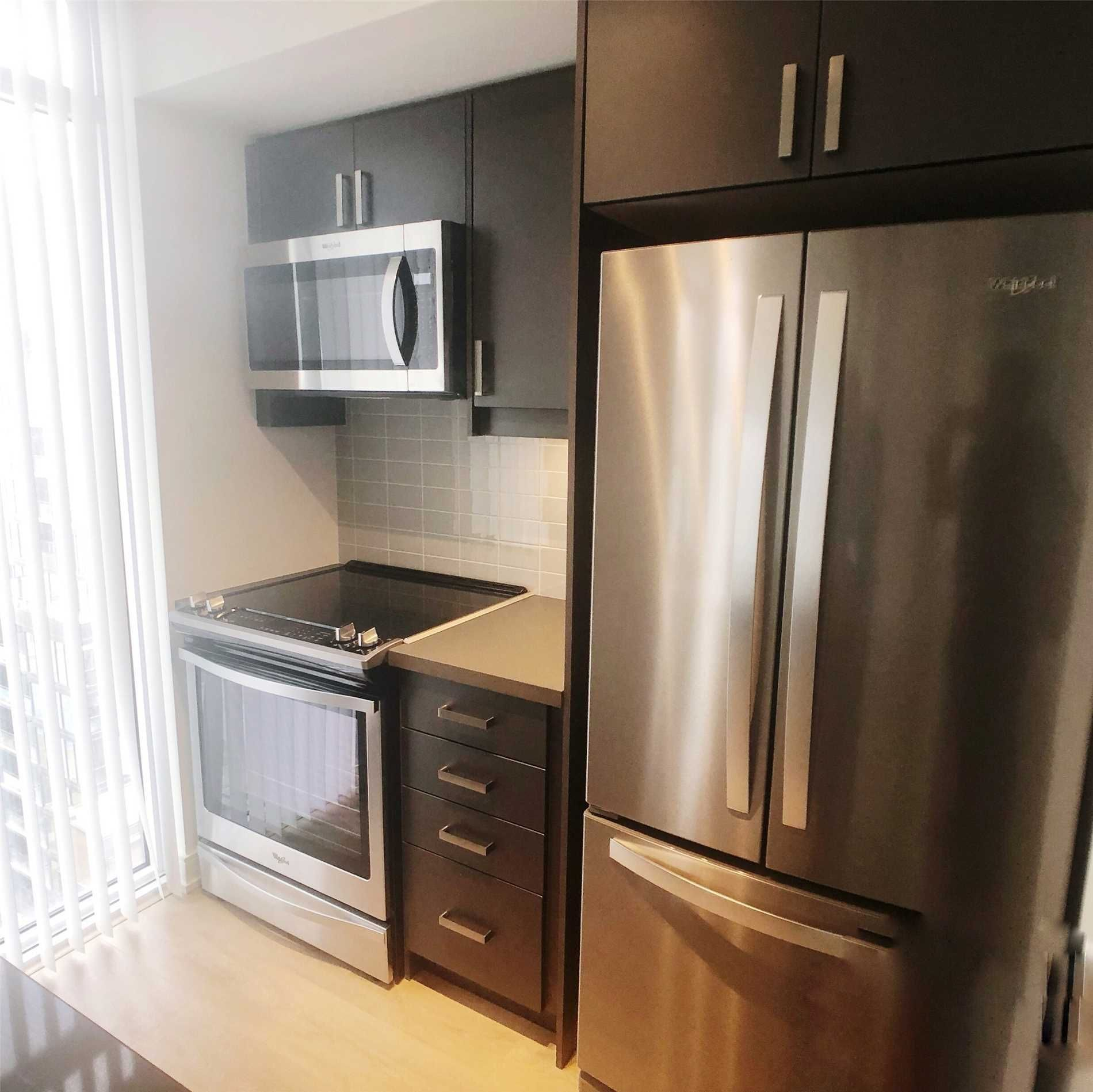 50 Wellesley St E, unit 2001 for rent in Toronto - image #2
