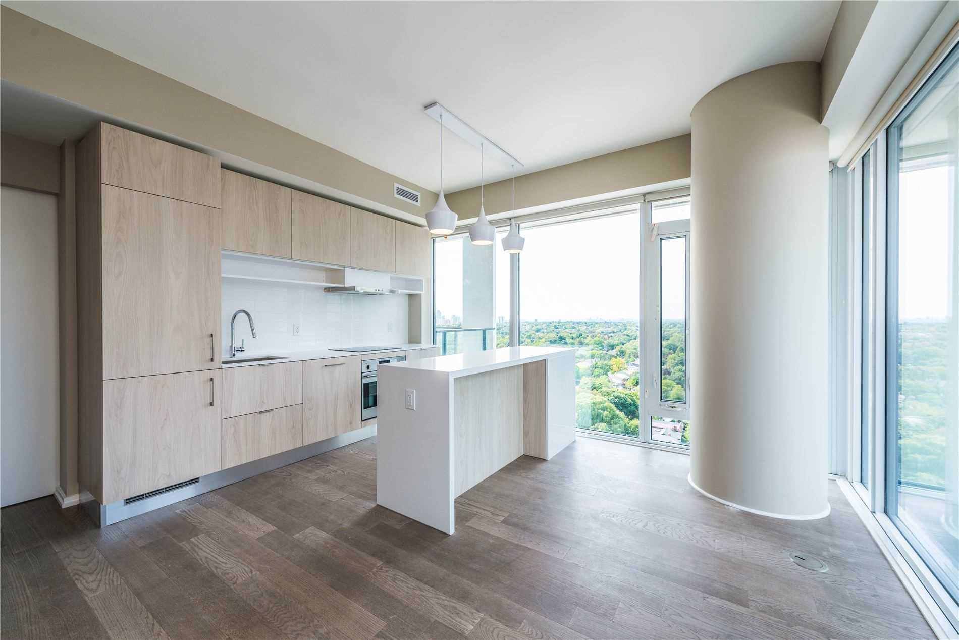 5 Soudan Ave, unit 2111 for rent in Toronto - image #1