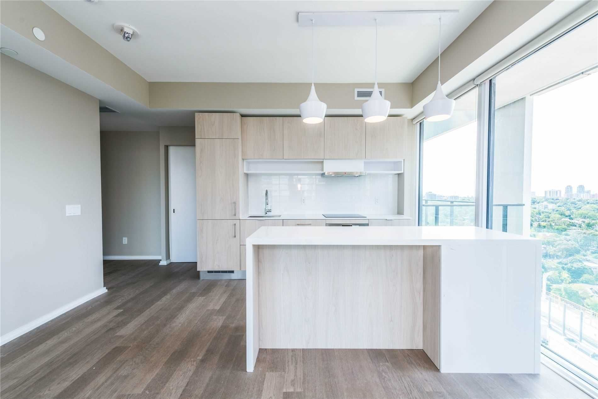 5 Soudan Ave, unit 2111 for rent in Toronto - image #2