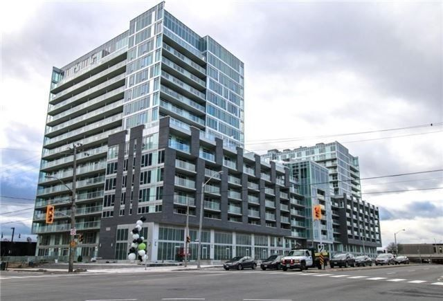 565 Wilson Ave, unit 1007 for rent in Toronto - image #1