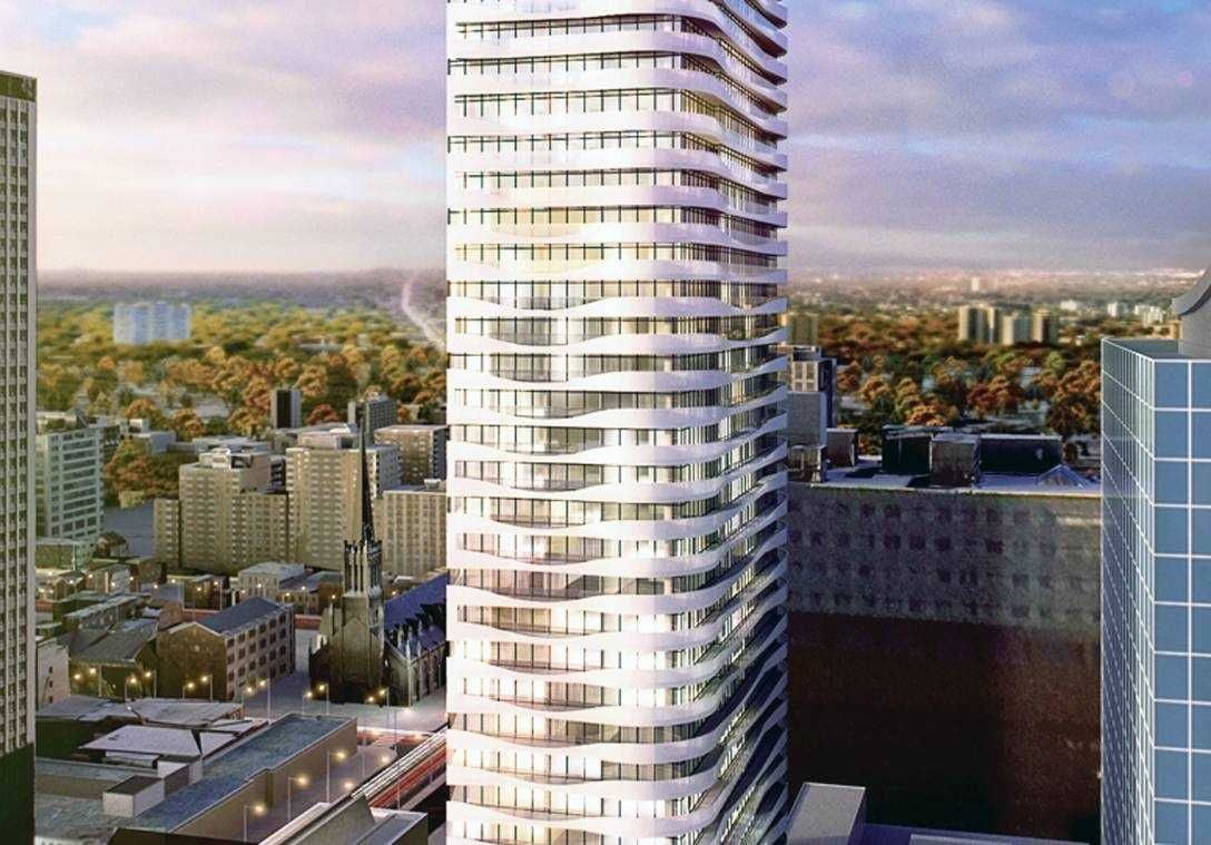 197 Yonge St, unit 1406 for rent in Toronto - image #1