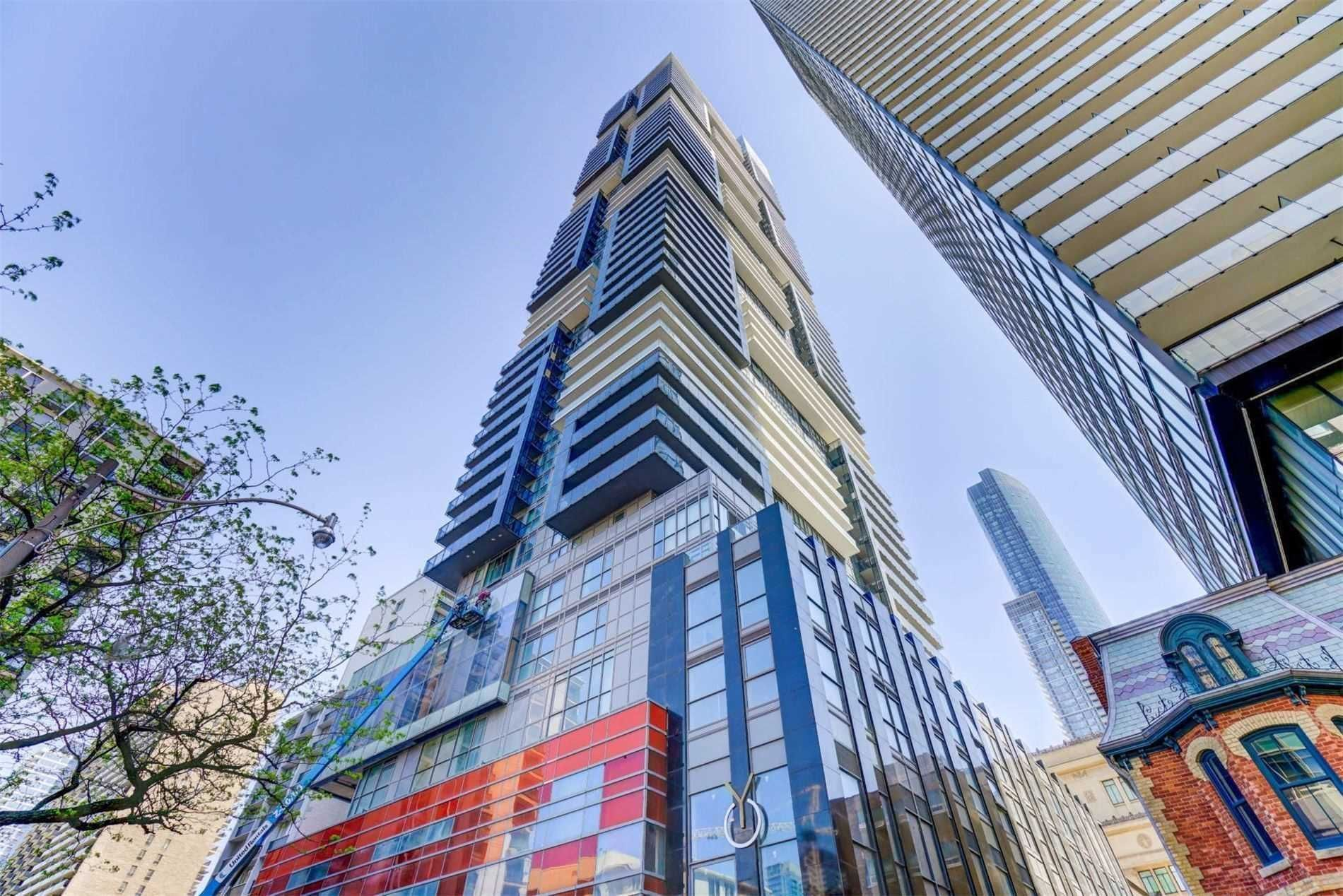 7 Grenville St, unit 4102 for rent in Toronto - image #1