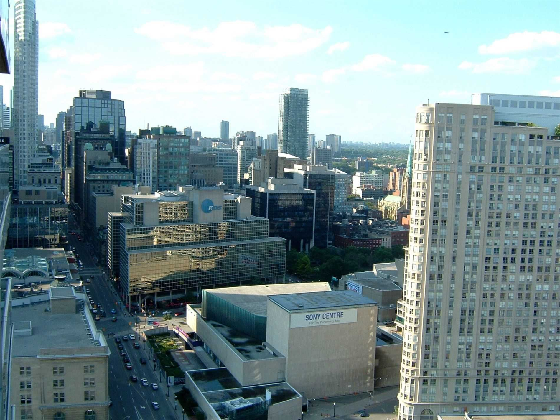 18 Yonge St, unit 3107 for rent in Toronto - image #1