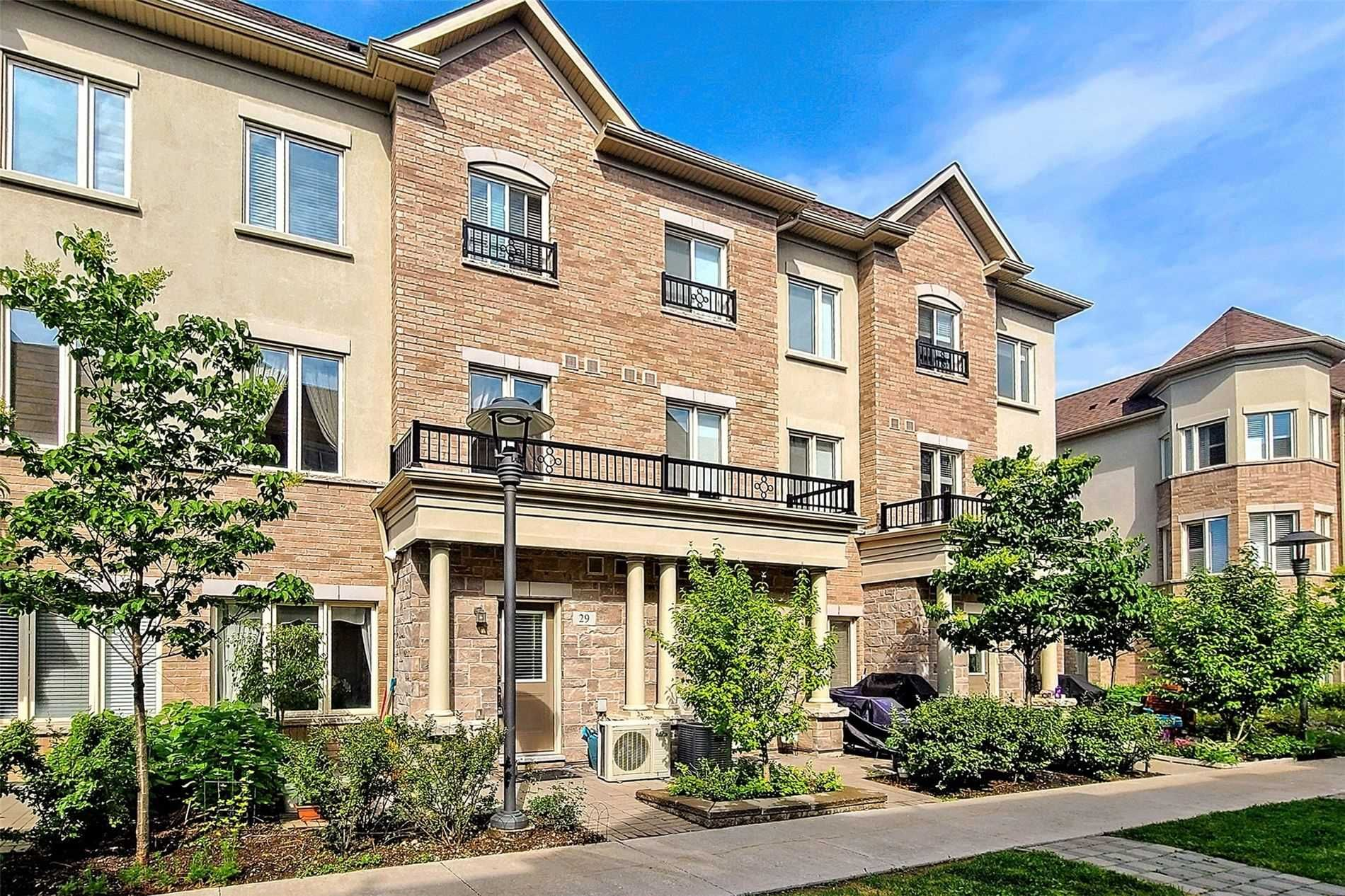 27 Coneflower Cres, unit 29 for sale in Toronto - image #1