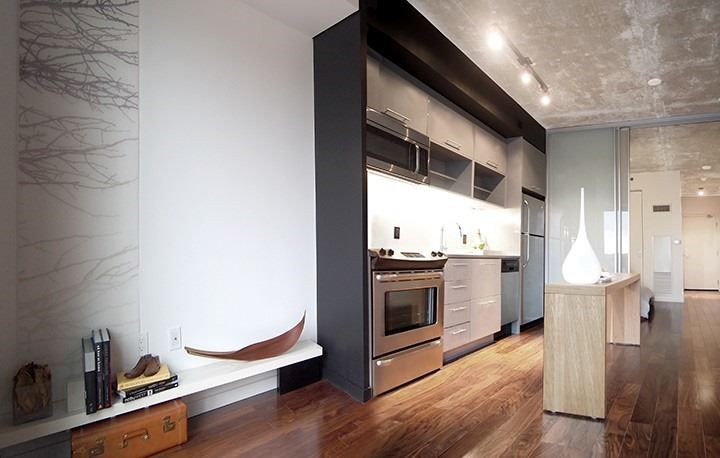 51 Trolley Cres, unit 821 for sale in Toronto - image #1