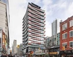 215 Queen St W, unit 1807 for rent in Toronto - image #1