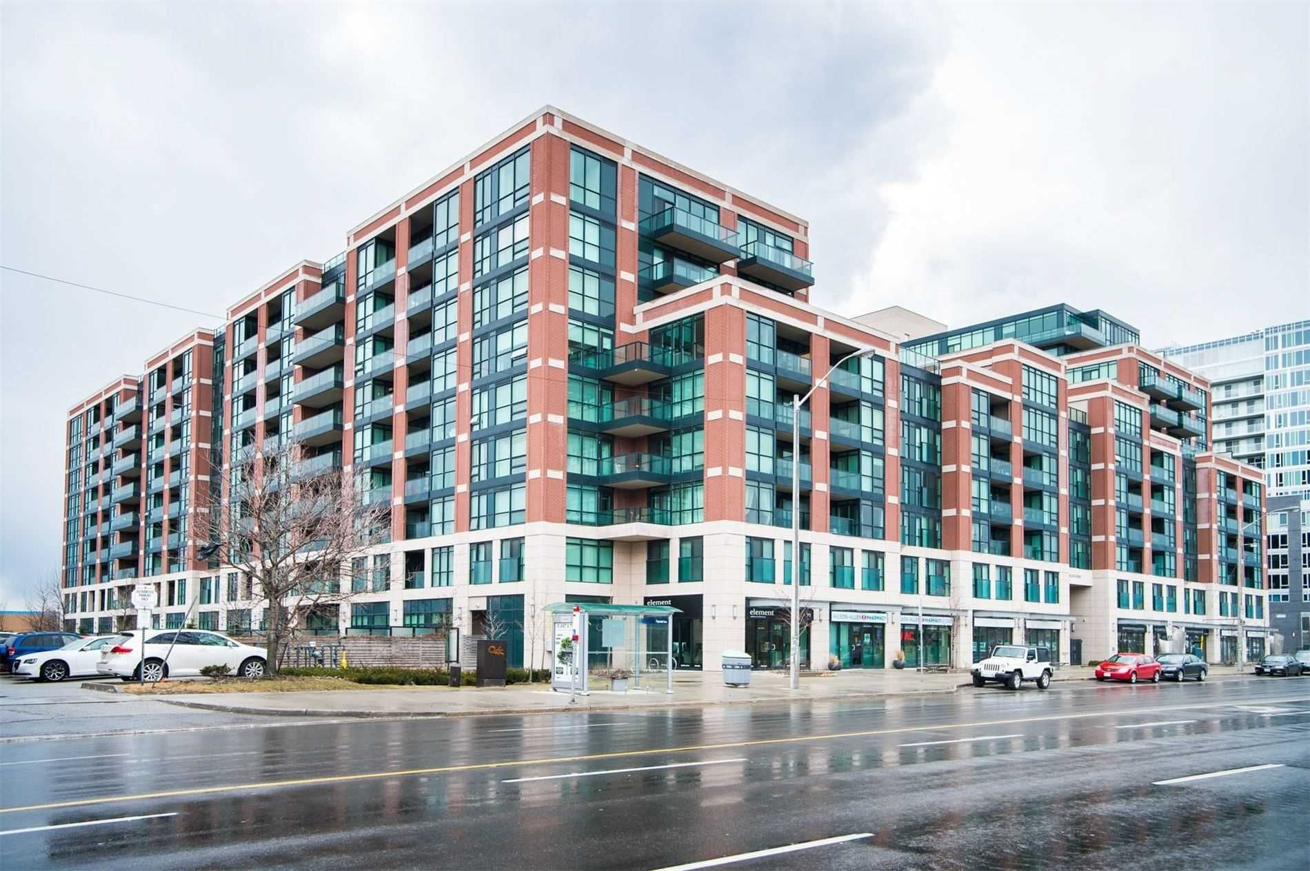 525 Wilson Ave, unit 915 for sale in Toronto - image #1