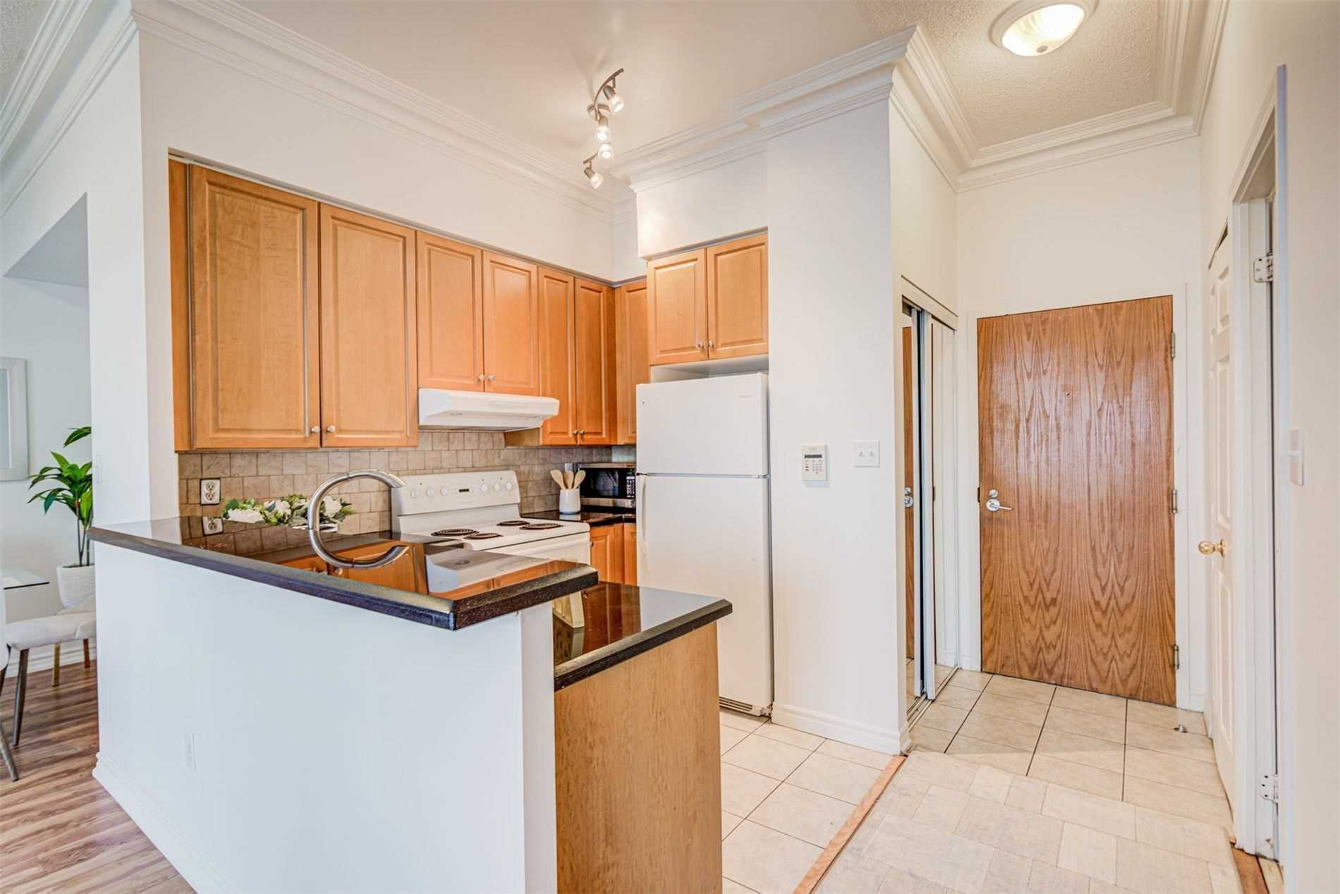 7 Lorraine Dr, unit Uph09 for rent in Toronto - image #1