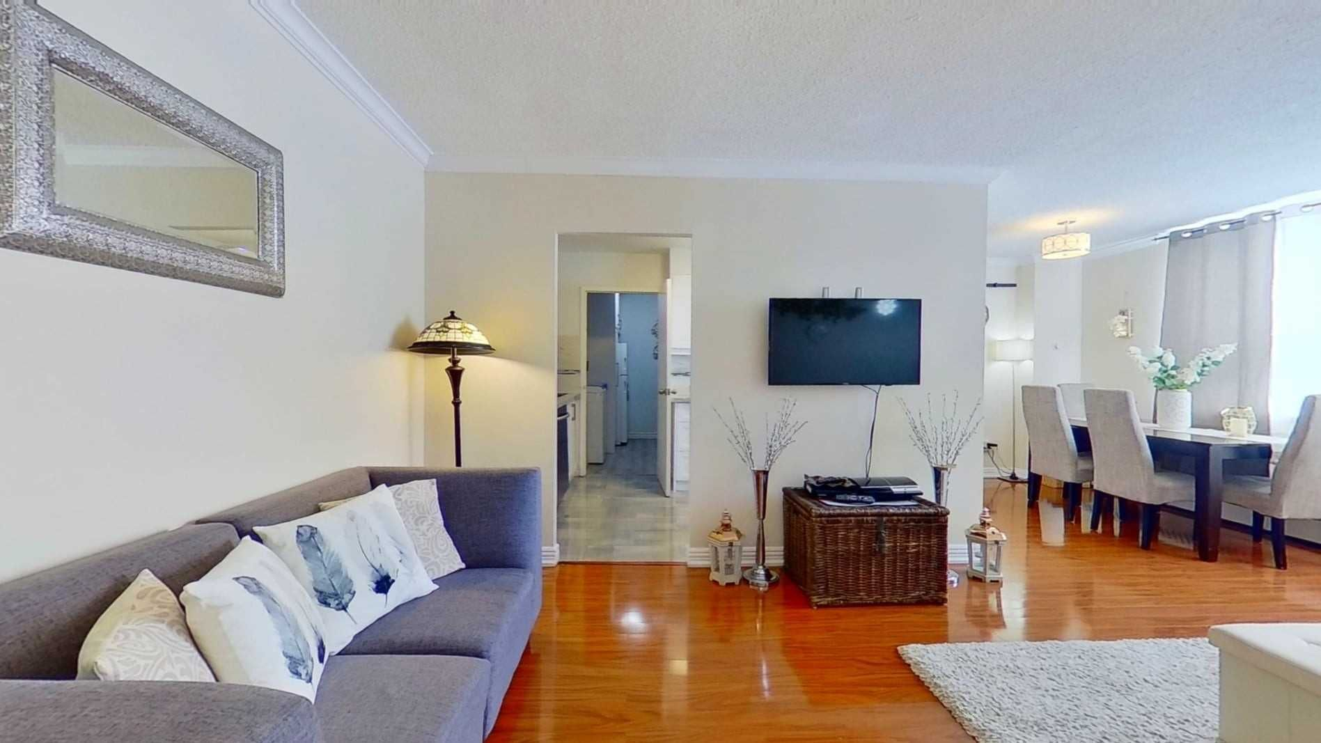 5 Parkway Forest Dr, unit 1004 for sale in Toronto - image #2