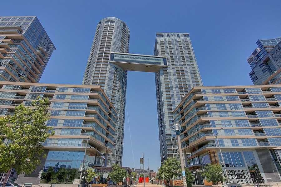 21 Iceboat Terr, unit 2601 for sale in Toronto - image #1