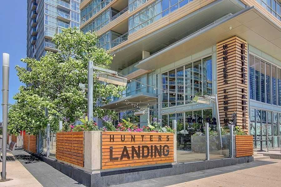 21 Iceboat Terr, unit 2601 for sale in Toronto - image #2