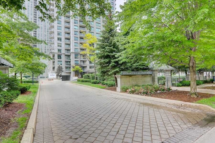 21 Hillcrest Ave, unit 1201 for sale in Toronto - image #2