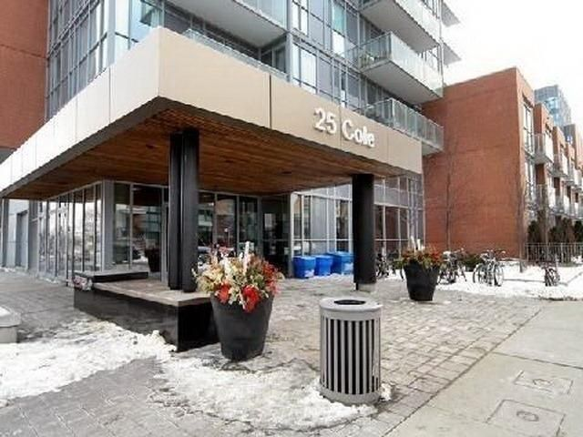 25 Cole St, unit 627 for rent in Toronto - image #2