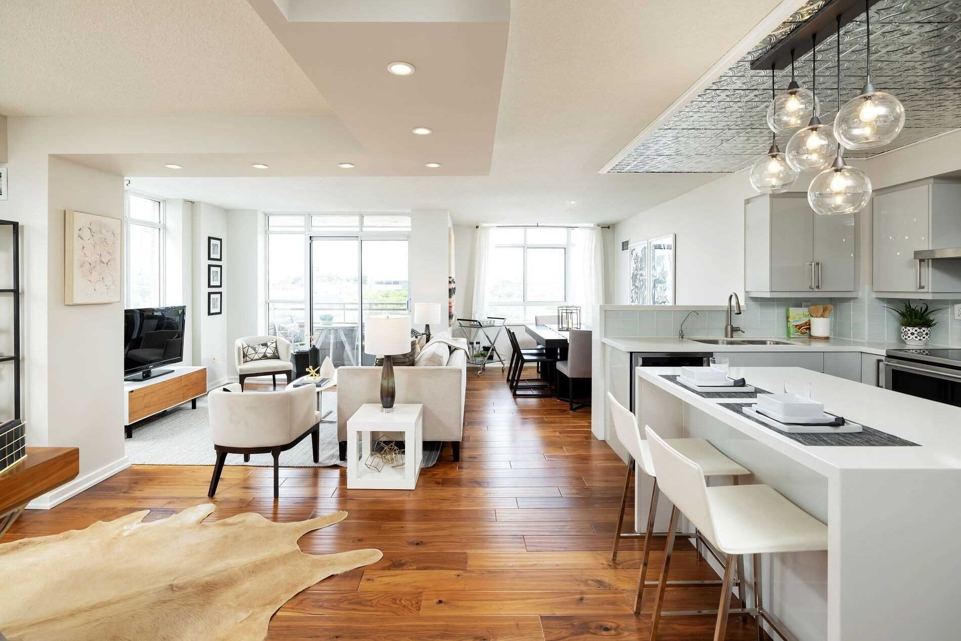 80 Mill St, unit 509 for sale in Toronto - image #1