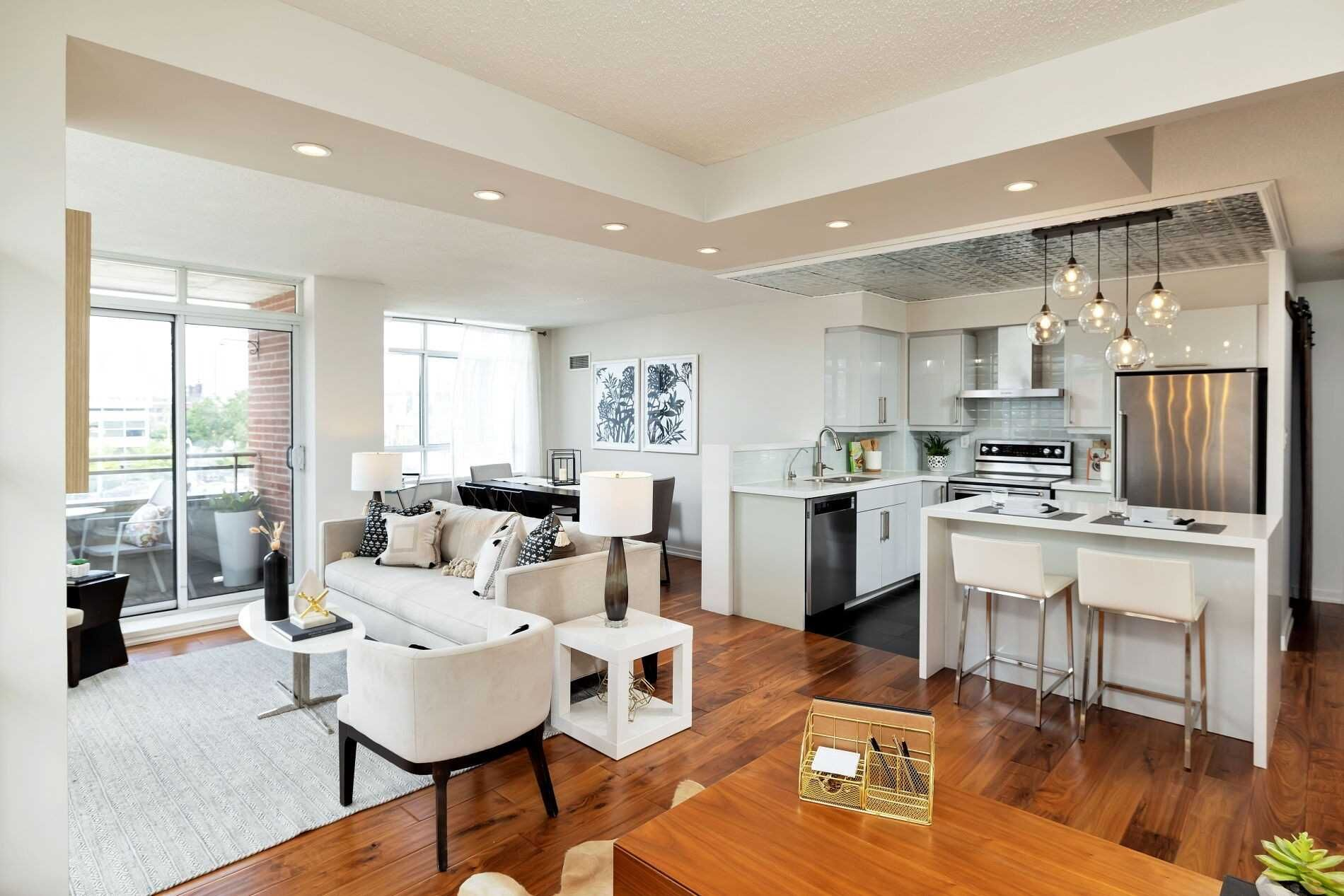 80 Mill St, unit 509 for sale in Toronto - image #2