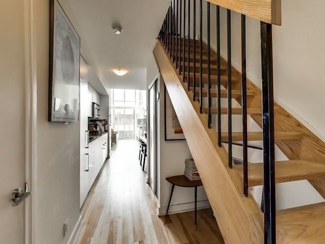 5 Hanna Ave, unit 344 for rent in Toronto - image #1