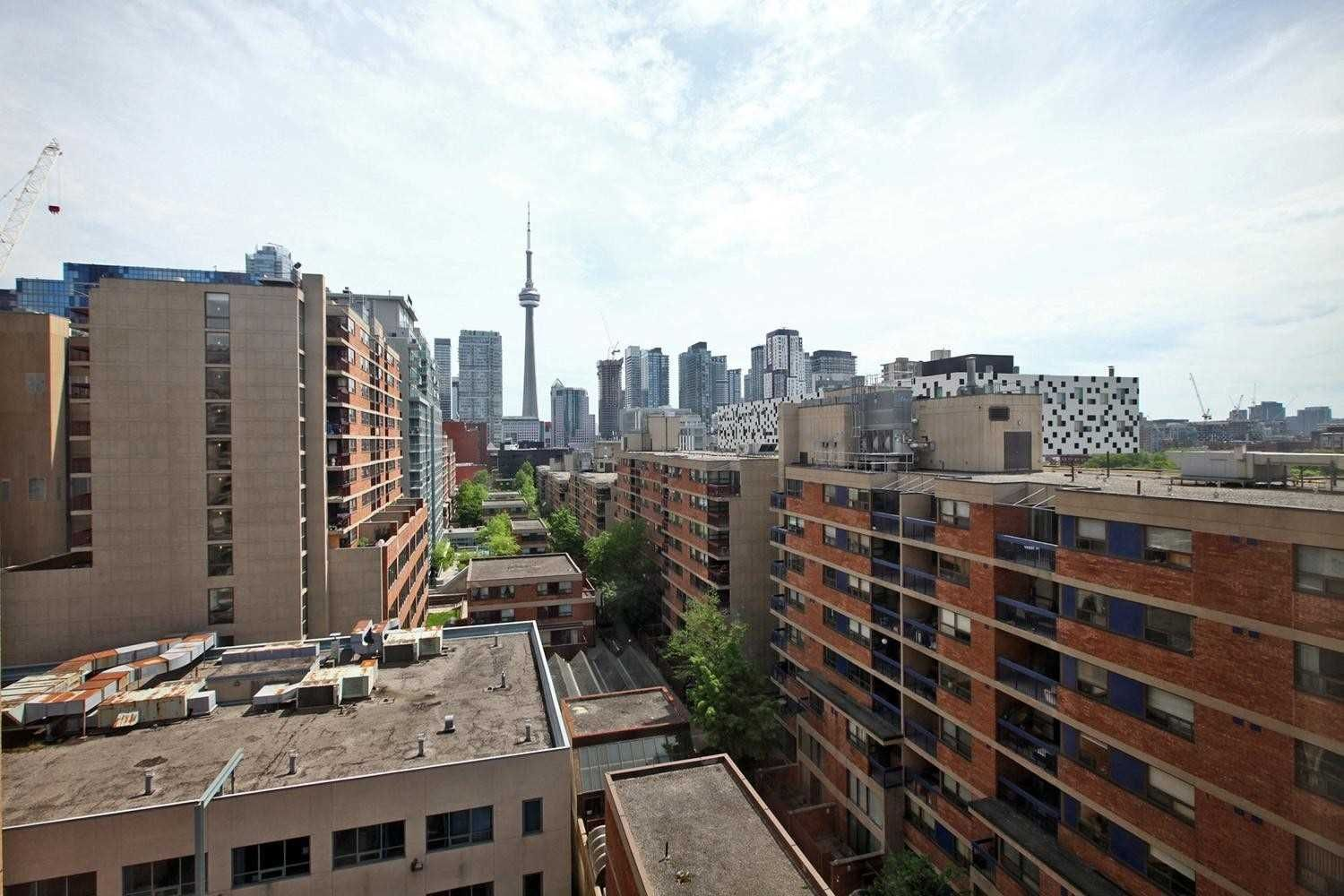 152 St Patrick St, unit 1103 for rent in Toronto - image #2