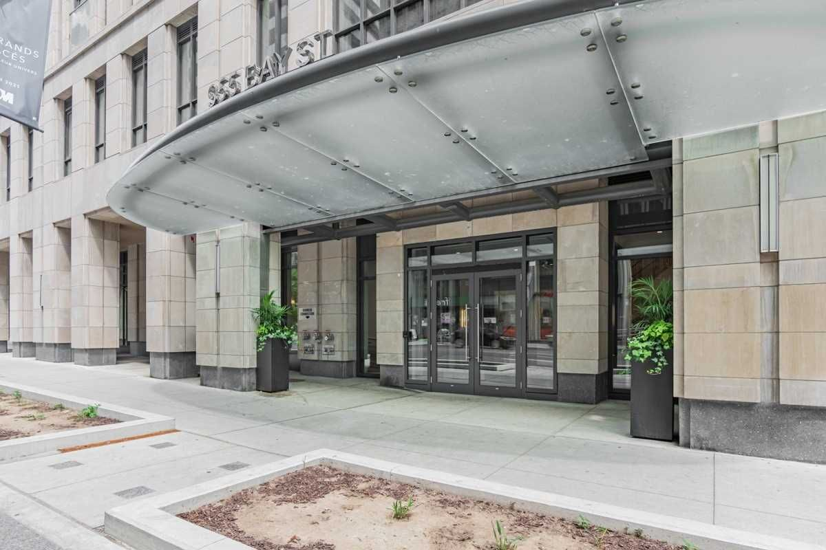 955 Bay St, unit 1102 for sale in Toronto - image #2