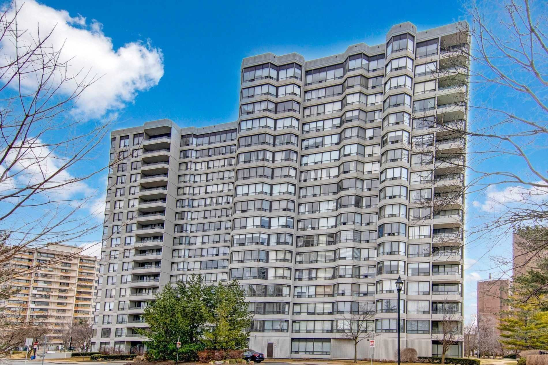 1101 Steeles Ave W, unit 502 for sale in Toronto - image #1