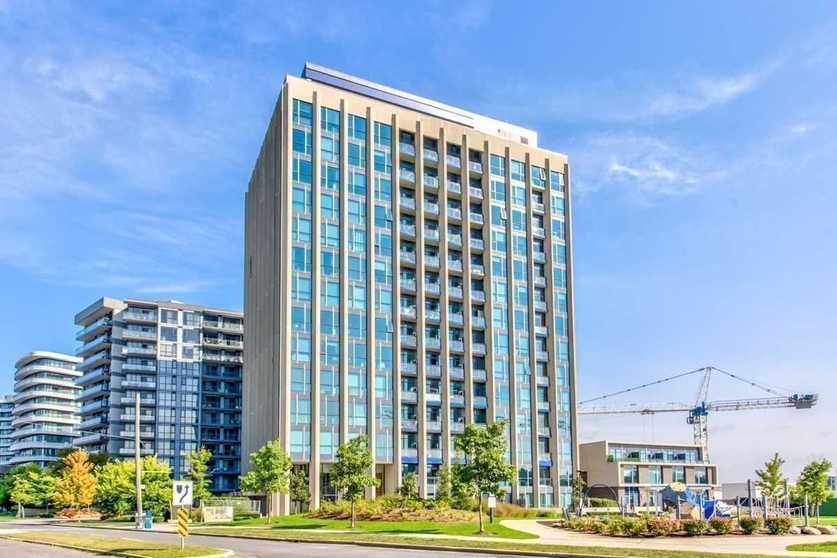 75 The Donway W St, unit 1401 for rent in Toronto - image #1
