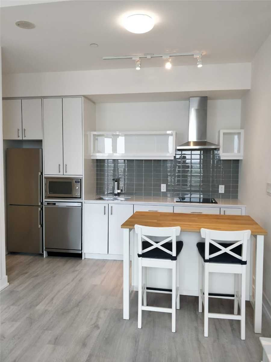 75 The Donway W St, unit 1401 for rent in Toronto - image #2